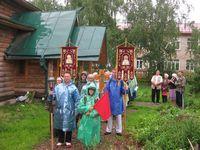 Борисоглебский крестный ход будет посвящен 100-летию подвига Царственных страстотерпцев.