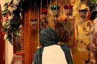 Святыни Томска. Казанская икона Божией Матери, Богородице-Алексиевский монастырь.