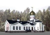 Первый в истории Заречного поселения Крестный ход состоится в деревне Кисловка.