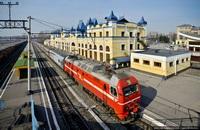 Митрополит Ростислав поздравил руководство и сотрудников Западно-Сибирской железной дороги с профессиональным праздником.