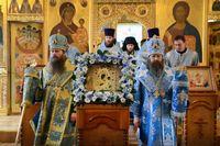 Томичей приглашают на юбилейные торжества в честь обретения чудотворной Богородской иконы Божией Матери