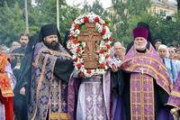 13 августа в Томске пройдет Общегородской крестный ход.