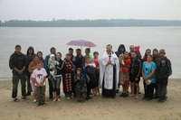 Программа катехизации малых сел стартовала в Киреевске Кожевниковского района