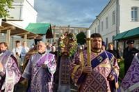В Томске прошел общегородской крестный ход.