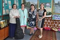 Православные волонтеры провели поэтический вечер в доме-интернате