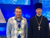 В синодальном отделе по делам молодежи обсудили перспективы развития молодежной работы в Сибири.