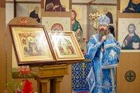Приход в с. Тимирязевское отметил престольный праздник