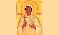23 сентября - день памяти новомученицы Татианы Томской (Гримблит)