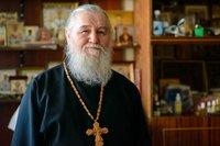 «Все надо делать по совести». Священник Владимир Ламзин о жизни и служении