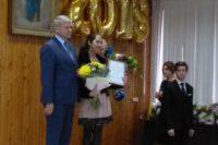 Учитель г. Северска Куренкова В. А. будет представлять Сибирский федеральный округ на финальном этапе конкурса «За нравственный подвиг учителя» в г. Москве.