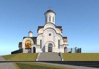 Судебное решение о строительстве храма в микрорайоне Заречный вынесено в пользу Томской епархии