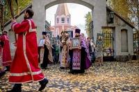 В Северске прошел общегородской крестный ход
