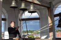 В Томске пройдет концерт колокольного звона