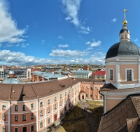 Томской духовной семинарии исполнилось 160 лет!
