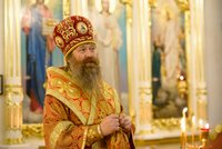 Поздравление митрополита Томского и Асиновского Ростислава с Днём учителя