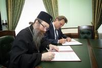 Историческое здание Томской духовной семинарии возвращено его законному владельцу