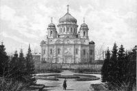 Томичей приглашают к участию в историко-краеведческом квесте «Томск – город Святой Троицы»
