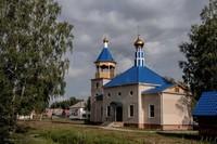 Митрополит Ростислав посетил самый отдаленный приход епархии