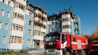 Томская епархия объявила сбор пожертвований для помощи пострадавшим от пожара