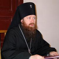 Состоялось ежегодное собрание духовенства Томской епархии