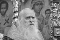 Преставился ко Господу протоиерей Андрей Бурдин