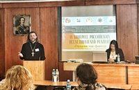 Преподаватель ТДС принял участие в IV Конгрессе российских исследователей религии