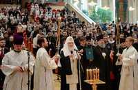 Блаженны милостивые: представители Томской епархии приняли участие в Общецерковном съезде по социальному служению