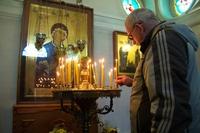 Богослужения в день празднования Иверской иконы Божией Матери