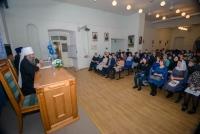 """Митрополит Ростислав: """"Молодёжь – это будущее нашей страны и будущее нашей Церкви"""""""