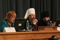 30 октября состоится пленарное заседание XI Макариевских образовательных чтений