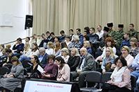 XI Макариевские образовательные чтения официально открылись пленарным заседанием