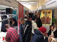 Международная православная выставка «От покаяния к воскресению России» открылась в Томске