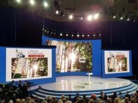 Представитель Томской епархии принял участие в итоговом форуме «Сообщество»