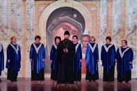 В приходах Томской епархии отметили День народного единства и День Казанской иконы Божией Матери