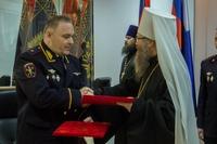 Подписано Соглашение о сотрудничестве между Томской митрополией и областным Управлением МВД