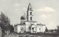 Томичей приглашают на фотовыставку, посвященную Свято-Троицкой церкви