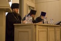 Священнослужители – преподаватели Томской Духовной семинарии прошли курсы повышения квалификации