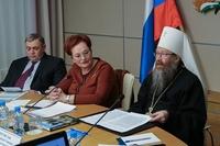 Митрополит Ростислав: Вопросы, связанные с молодежью, являются ключевыми как для государственной власти, так и для Русской православной церкви