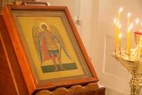 Михайловский придел Богоявленского собора отметил престольный праздник
