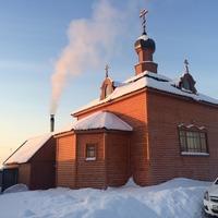 Юбилейный престольный праздник отметил храм в с. Турунтаево