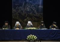 Насельник Богородице-Алексиевской обители принял участие в международной конференции