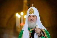Святейший Патриарх Кирилл поздравил митрополита Ростислава с 25-летием архиерейской хиротонии