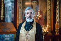 Протоиерей Богдан Бида: «Душа болит и радуется за каждого семинариста»
