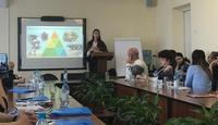 Представитель Томской епархии принял участие в конференции Департамента профессионального образования