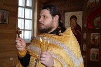 Журнал «Фома» рассказал об увлечении томского священника