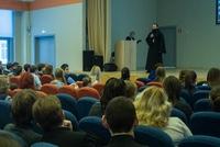Обращение к истокам духовности и культуры. В Томске прошли VIII Открытые житийные чтения