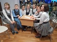 В Томском районе стартовала Игра-викторина для школьников «Святые покровители Руси»