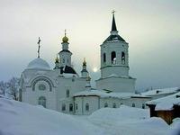 Бесплатная юридическая служба открывается в Богородице-Алексиевском монастыре Томска