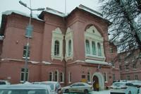 Храм святителя Николая Чудотворца при ТКПБ отметил престольный праздник