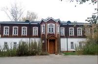 Храм Феодосия Черниговского освятят в Томске